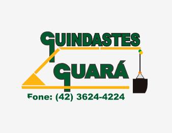Guindastes Guará